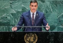 Photo de Sáhara marroquí: El presidente del Gobierno español reitera el llamamiento a una solución política basada en el compromiso