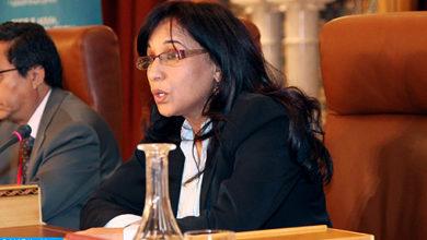 Photo of Día Mundial de lucha contra la Trata de blanca: Amna Bouayach, insta a acelerar el desarrollo de una estrategia nacional para combatir este flagelo