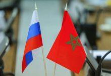 Photo de Marruecos y Rusia firman un nuevo acuerdo de cooperación en materia de pesca marítima