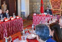 Photo of Lunes 6/7: El rey Mohammed VI preside un Consejo de Ministros