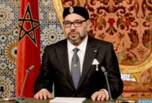 Photo de La visión de SM el Rey Mohammed VI, un referente para varias organizaciones internacionales (Director general de la ISESCO)