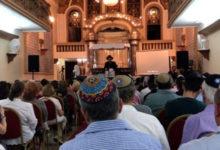 Photo de La comunidad judía marroquí en Buenos Aires reafirma su apego a su madre patria, tierra de paz y convivencia