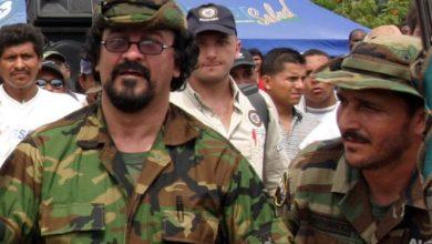 """Photo de Leído en """"Sahel Intellegence""""  Conexión entre el Polisario y un ex barón colombiano """"Ernesto Báez"""""""