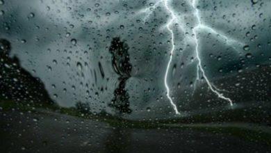 Photo of Marruecos/Tiempo: Lluvias en algunas ciudades (alerta meteorológica)