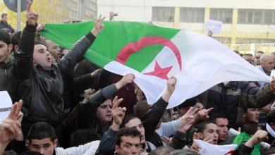 Photo of Argelia sin máscara  ¿Es culpa de Marruecos?