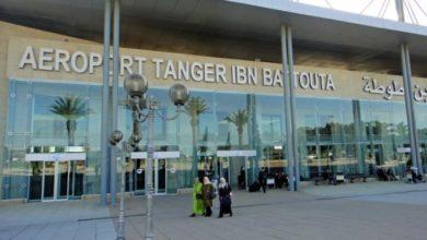Photo de La RAM lanzará, el 11 de diciembre, cuatro nuevas rutas aéreas que unirán Tánger con cuatro metrópolis europeas