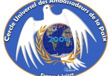 Photo de Circulo Universal Embajadores Paz: de nuestro embajador Carlos Benítez VillodresMálaga España