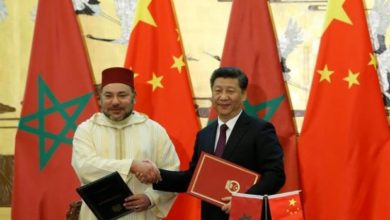 Photo of China, un factor de equilibrio en el tratamiento de las cuestiones árabes y un socio fiable (Bourita)