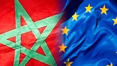 Photo de Akhannouch y Sinkevičius evaluan el primer año del nuevo acuerdo de pesca Marruecos-UE