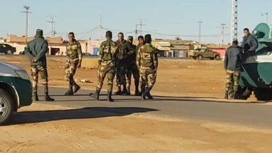 """Photo of Tinduf: exacerbación de la crisis de seguridad debido a la participación del """"polisario"""" en el crimen organizado y el terrorismo"""