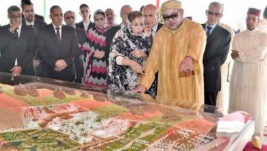 Photo de Senegal reafirma en la ONU su apoyo a la marroquinidad del Sahara (Diario)