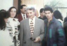 Photo of Foto recuerdo  Autobiografía gráfica por otros