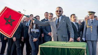 Photo of SM el Rey Mohammed VI abrió nuevos horizontes para Marruecos (Talaa Saoud Atlassi)