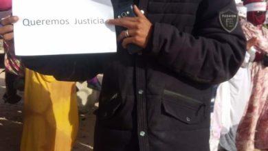 Photo of Campamentos de Tinduf: contra la injusticia y la tirania