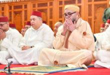 Photo of El nuevo Califa General de la familia Tidjane Niass agradece a SM el Rey su constante solicitud