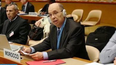Photo de Migración: Marruecos desempeña un papel constructivo y unificador a nivel regional e internacional (Embajador)