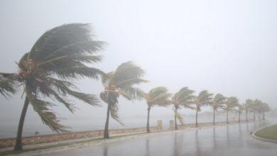 Photo of Alerta meteorológica en Marruecos: LLuvias tormentosas