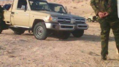 Photo de Polisario y sus griteríos  ¿A quién quiere engañar, esta vez?