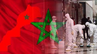 Photo de Covid-19/Marruecos: 4.178 nuevos casos y 5.312 recuperaciones