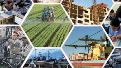 Photo de La economía marroquí retrocedería un 6,3% en 2020, antes de crecer un 4,7% en 2021 (BAM)