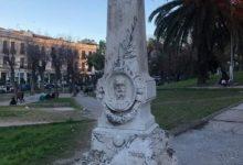 Photo of Recordando al Dr. Cenarro (1953-1898):  Un monumento abandonado sobre la tumba de un hombre que dio mucho a Tánger