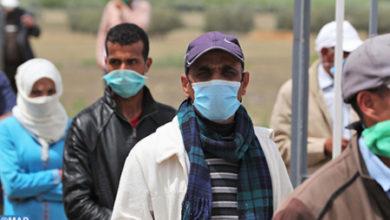 """Photo de La pandemia de Covid-19 recordó al mundo """"la comunidad de nuestro destino"""" (Bourita)"""