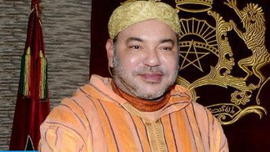 Photo of SM el Rey envía a los Jefes de Estado de los países islámicos mensajes de felicitación con motivo de Aid Al Fitr