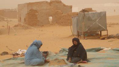 "Photo of Campamentos de Tinduf:  Rehenes ""refugiadizados"""
