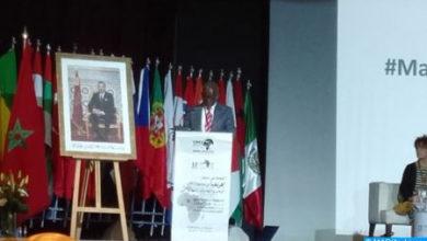 Photo of Lucha contra el Coronavirus: Expertos africanos expresan sus agradecimientos a SM el Rey
