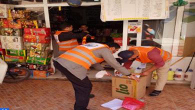 Photo of Productos alimenticios: 421 infracciones desde el inicio del Ramadán
