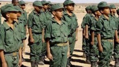 """Photo de El Polisario, Argelia y su cantinela de la guerra:  La """"amenaza"""" que mata de risa"""