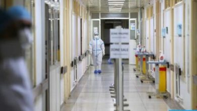 """Photo of Dakhla: El estado de salud de los tres pacientes en Covid-19 es """"estable"""""""