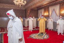 Photo of Su Majestad el Rey, Amir Al Muminin, conmemora Laylat Al-Qadr bendita