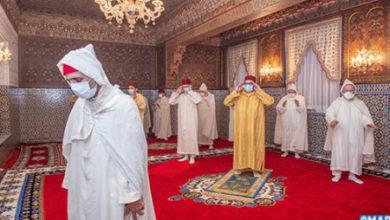 Photo of Marruecos, un ejemplo de consagración de los valores del Islam moderado en el mundo y en África (Predicador religioso ruandés)