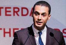 Photo of El marroquí Ayman Cherkaoui, elegido facilitador regional para las Ongs del grupo de África en el PNUMA