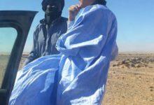 Photo de Sahara: La primavera del Watshap Por Bachir Edkhil (Diario16)