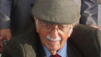 "Photo of Personajes de mi pais:Edmond Amran El Maleh:  ""Soy marroquí judío, no judío marroquí"""