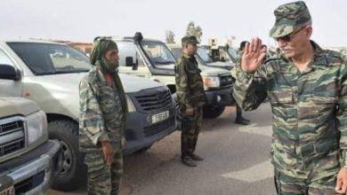 """Photo of El """"sofisticado ejército"""" saharaui: entre reos, peleles y lelos Por Hassan Achahbar"""