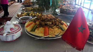 """Photo of España: la gastronomía marroquí homenajeada en el programa televisivo """"MasterChef"""""""