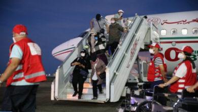 Photo of Los ciudadanos marroquíes y los residentes extranjeros en el Reino y sus familias, podrán acceder al territorio nacional, a partir del 14 de julio de 2020 a medianoche, por vía aérea y marítima