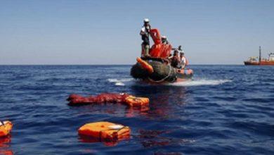 Photo of España: 57 argelinos ilegales interceptados en las Islas Baleares