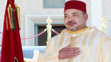 Photo of La Fundación Chile Marruecos, de Solidaridad con el Sahara Marroquí, saluda las actividades solidarias del rey Mohamed VI y redobla su esfuerzo por ayudar en Chile a sectores y personas vulnerables.