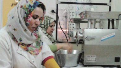 Photo de Marruecos miembro de la coalición internacional para el empoderamiento económico de las mujeres