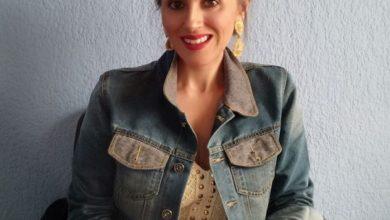 Photo de Leila Slimani leída y comentada por Ricardo Silva Romero