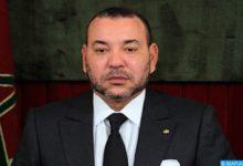 Photo of SM el Rey Mohammed VI envía un mensaje de condolencia al Presidente de la República de Costa de Marfil