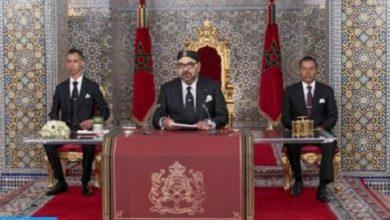 Photo de SM el Rey dirige un discurso a la Nación con motivo de la Fiesta del Trono (Texto integro)