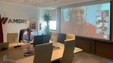 Photo of Rabat y Berlín firman un acuerdo para consolidar las oportunidades de negocios e inversión