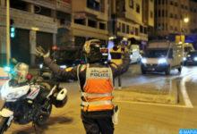 Photo of Covid: Nuevas restricciones en las prefecturas de Tanger-Asilah y Fez (comunicado de prensa)