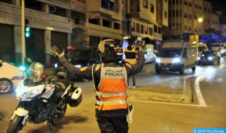 Photo of Nuevos brotes en Tánger: extensión de las restricciones previamente anunciadas a todo el territorio de la ciudad a partir de este lunes al mediodía (Interior)