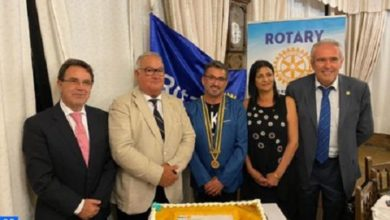 Photo of Covid-19: Amigos de Marruecos en Tarragona rinden homenaje a las iniciativas solidarias de SM el Rey hacia países africanos amigos